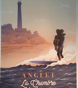 ANGLET -Chambre d'amour